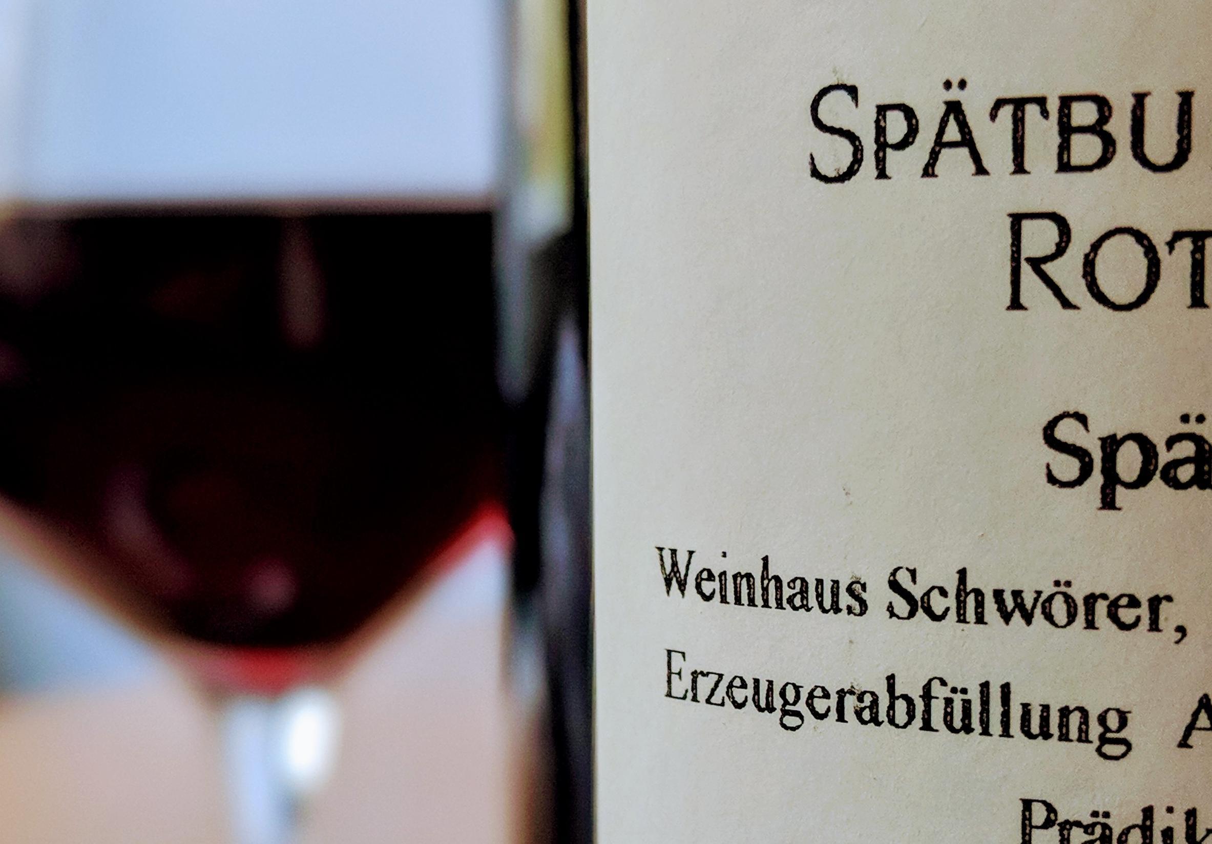 Chemie-Wissen für Schlaumeier: Warum eigentlich enthält Wein Schwefel?